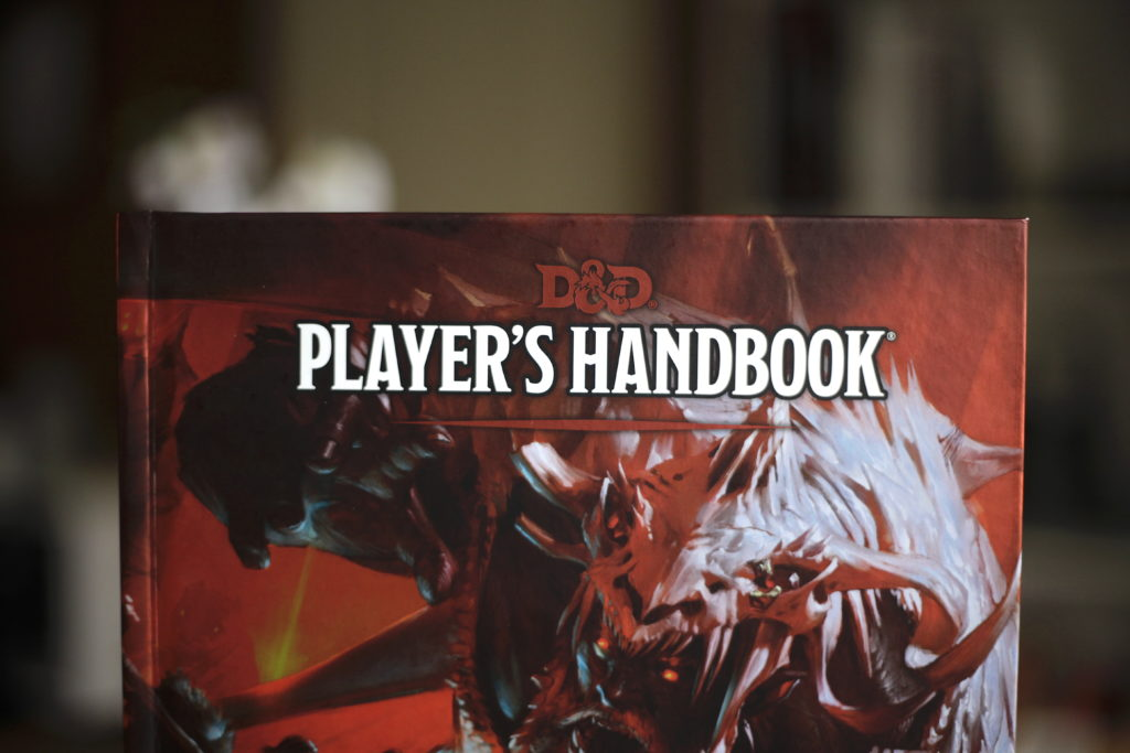 D D 5e Homebrew The Complete Beginner S Guide Cats And Dice