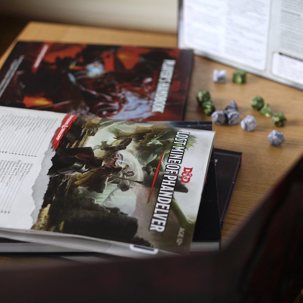 The D&D Feats Guide You Need to Read | Cats and Dice