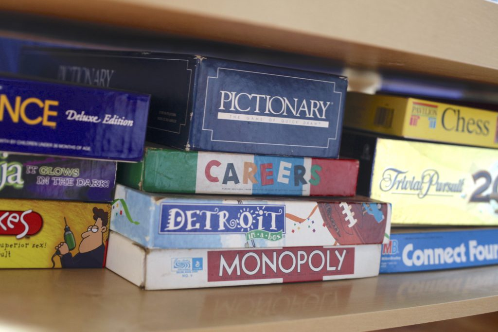 Brilliant Board Game Storage Tips For Every Single Game You Own