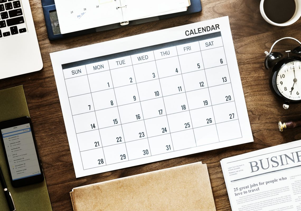 D&D Scheduling Giving You Trouble? These Tips Will Help